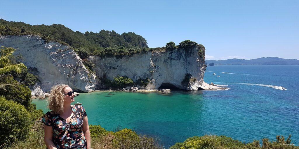 Coromandel Peninsula New Zealand