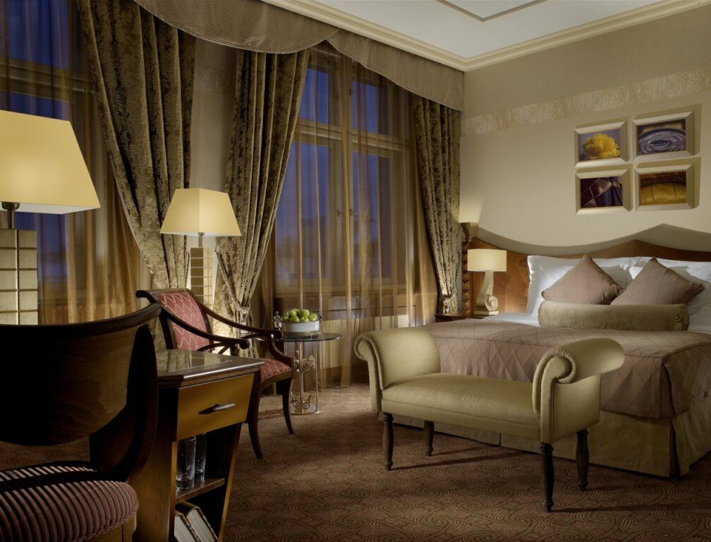 Prague Imperial Executive Room