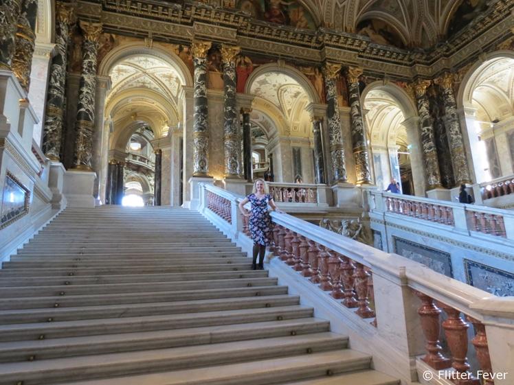 Kunsthistorische Museum Vienna