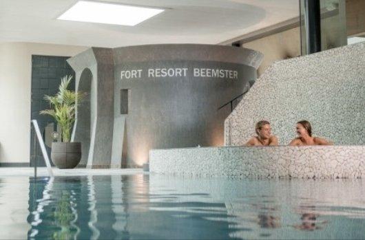 Fort Resort Beemster interieur