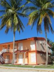 Accommodation Hotel Gaviota Villa Maria La Gorda Cuba