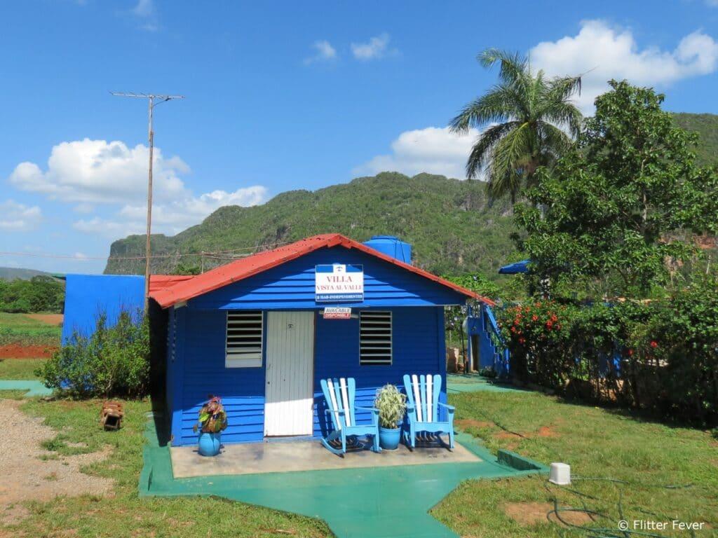 Viñales Villa Vista al Valle Cuba