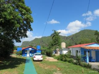 rental car Vinales casa particulares Cuba