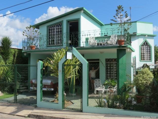 Casa Hostal Idael & Dania in Matanzas Cuba