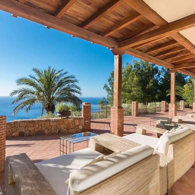Relax @ Can Shui Luxury Retreat Villa Ibiza (Morna Retreat)