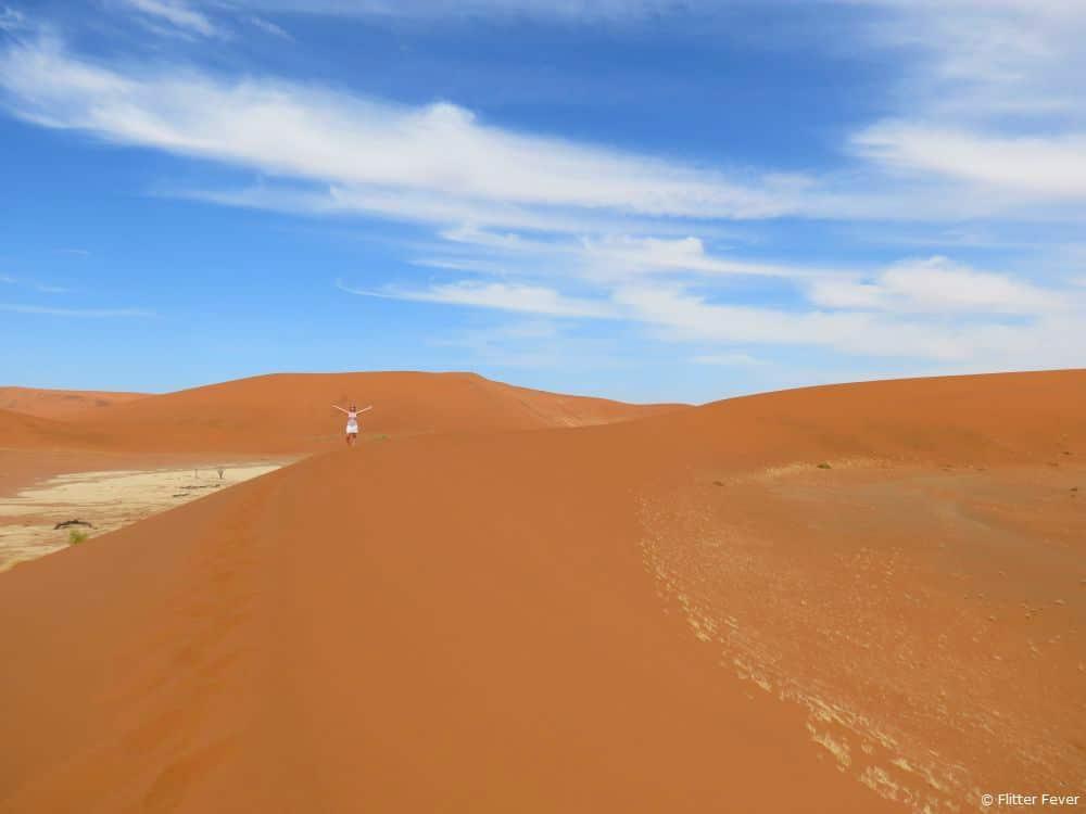 Dune 45 Namib Desert Namibia