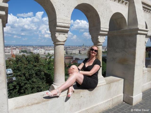 I decided to stay longer after a business trip in Budapest to see more of the city