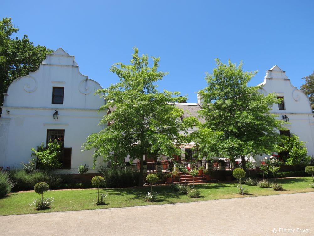 Beautiful home in Stellenbosch