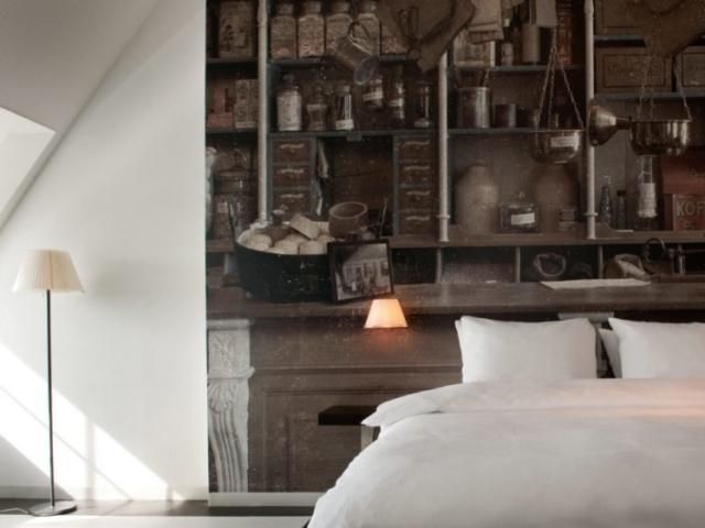 Room Inntel Zaandam-Amsterdam