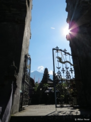 Pura Besakih & Gunung Agung