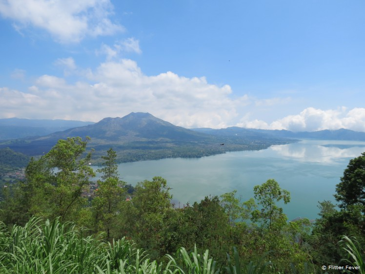 Gunung Agun @ Bali