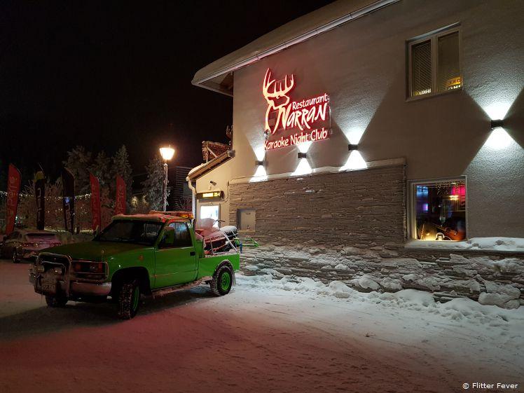 Narran Karaoke NIght Club in Levi