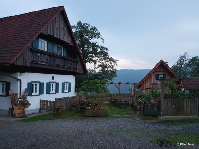 Achatz in Greisdorf