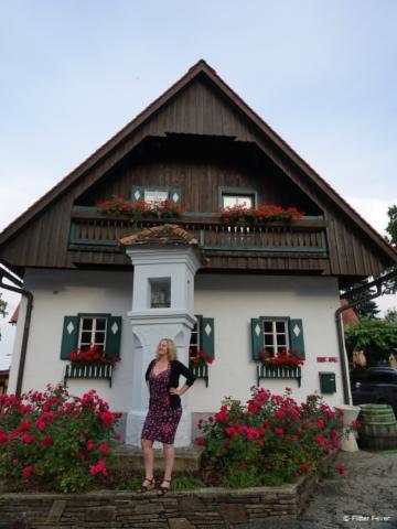 Me @ Jochum Gasthaus
