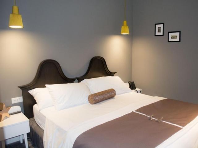 XXII Century Hertitage Hotel in Trogir
