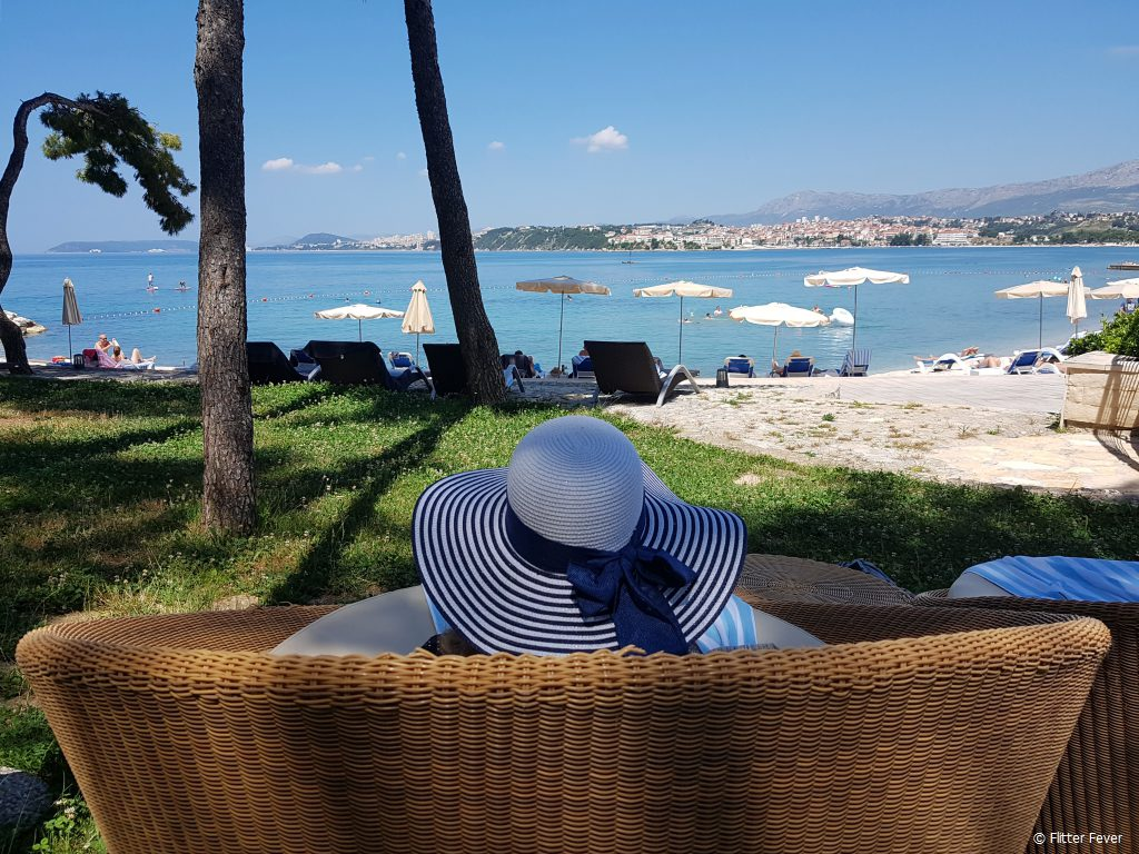 Relax at Le Meridien Lav Split
