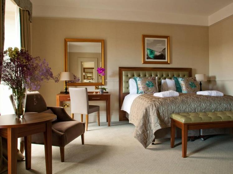 Actons Hotel Kinsale Desmond Suite