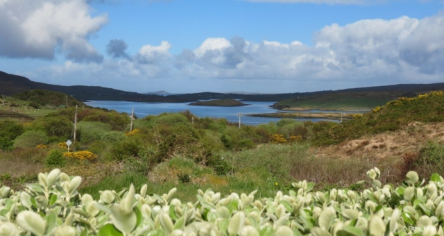 Clifden, Connemara, Ireland