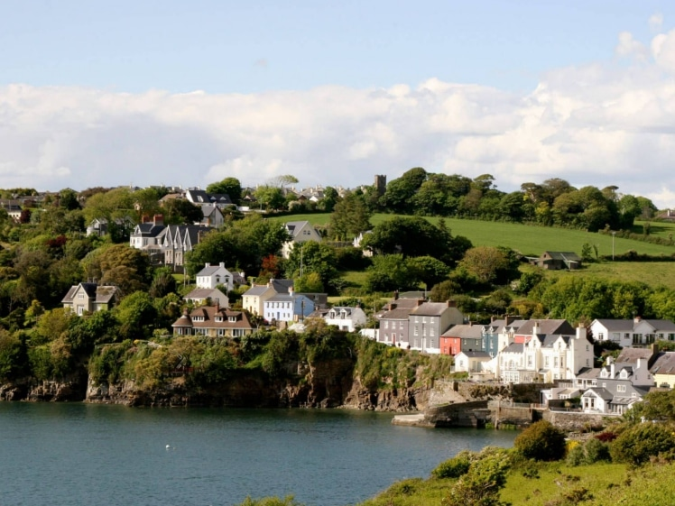 Kinsale Ireland by Actons Hotel