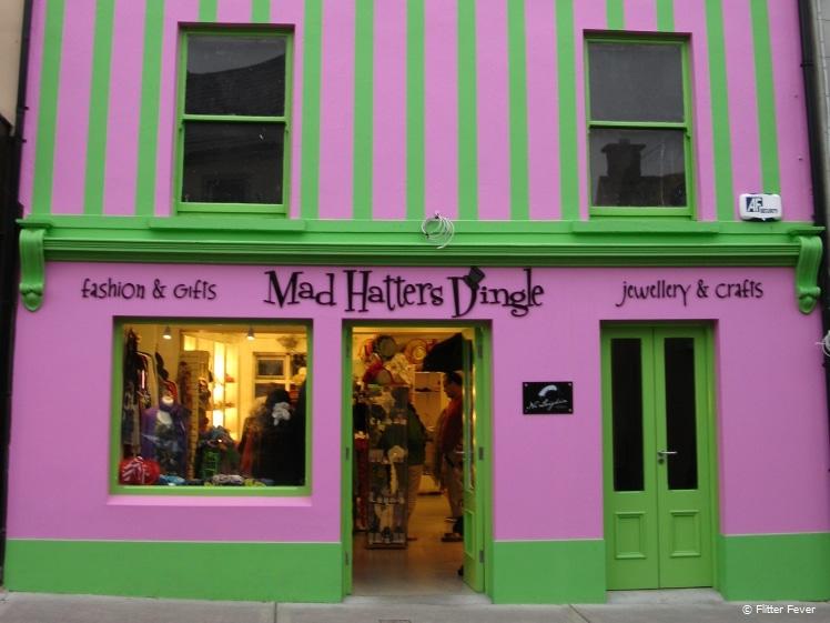 Mad Hatters Dingle