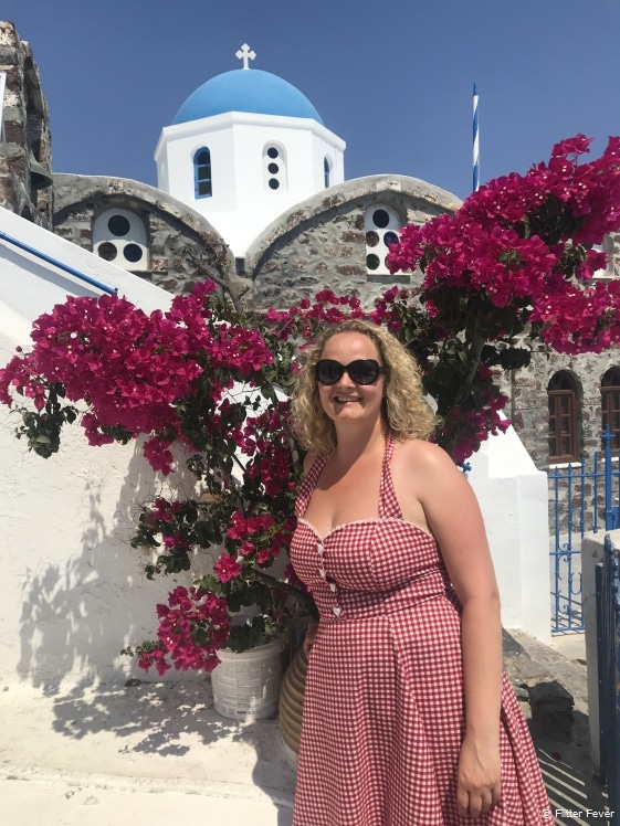 Santorini offers Picture Perfect