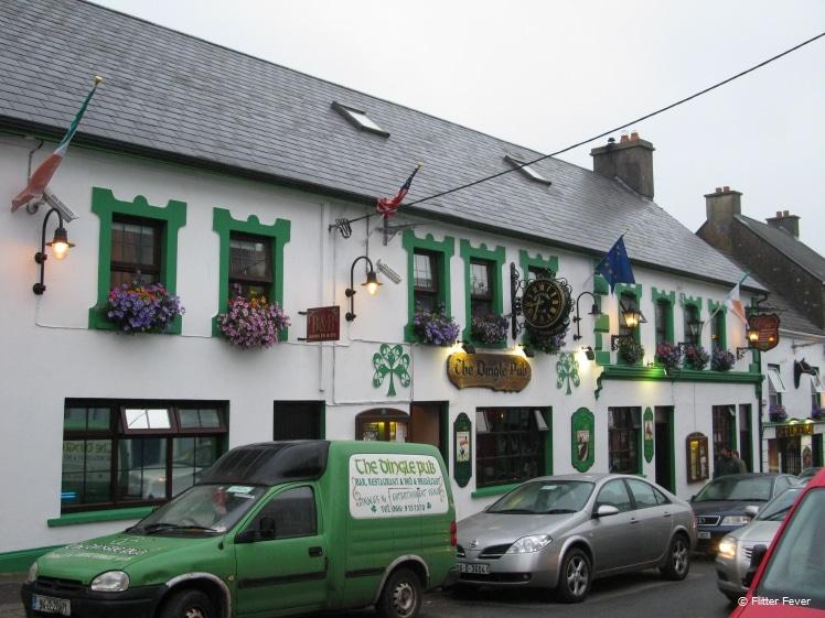 The Dingle Pub