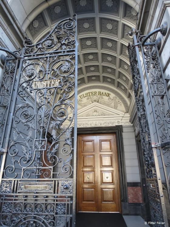 Ulster Bank in Dublin
