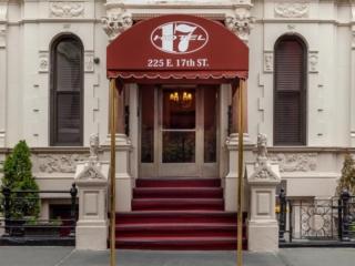 Hotel 17 New York City