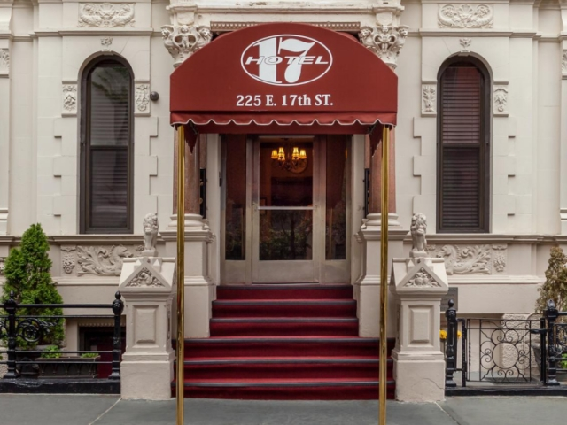 Hotel 17 New York City
