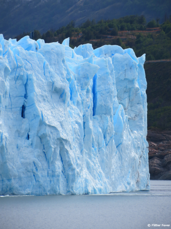 Can't get enough of this glacier Perito Moreno