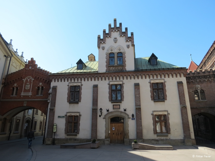 Czartoryski Palace Museum