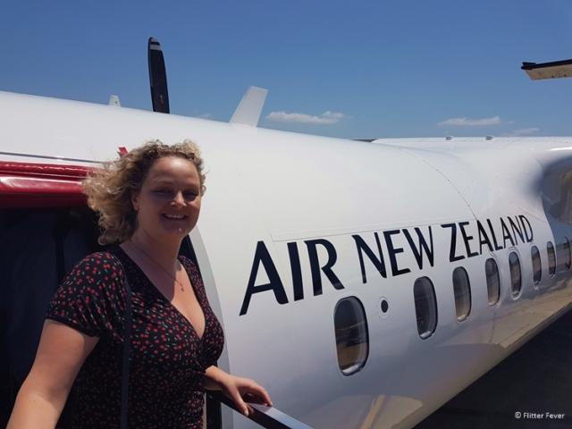 Fly Air New Zealand