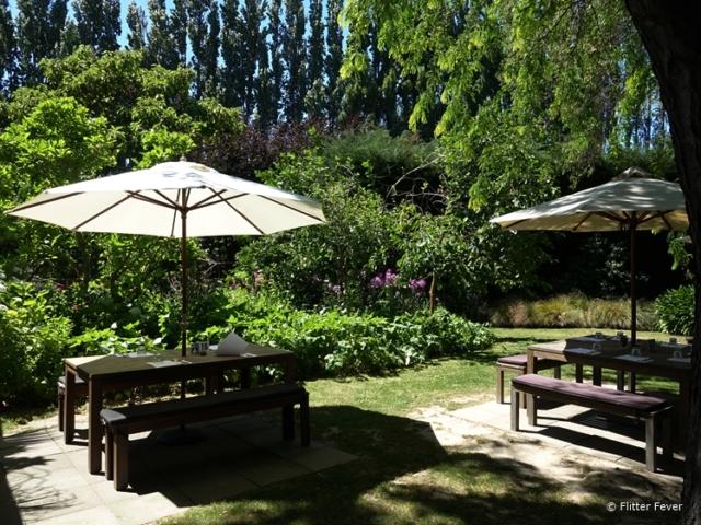 Garden of Rock Ferry Wines