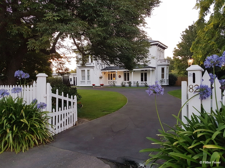 Lovely house in Blenheim