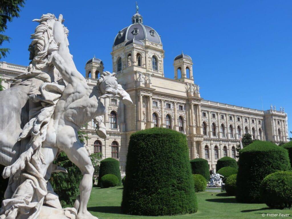 Naturhistorisches Museum Wien Vienna