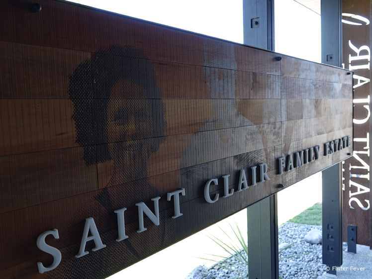 Saint Clair Family Estate Blenheim