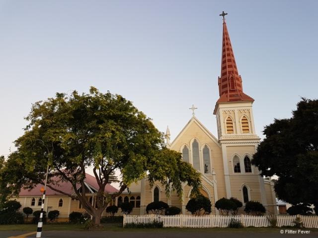 Star of the Sea, Marlborough Catholic Parish