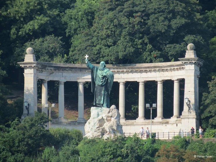 Gerard of Csanád Monument