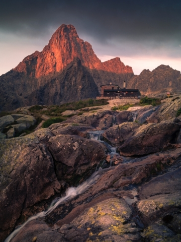 High Tatras (Vysoké Tatry) NP by Stefan Stefancik Slovakia outdoors