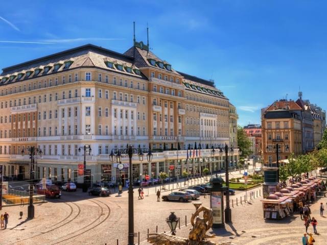 Radisson Blu Bratislava great hotel