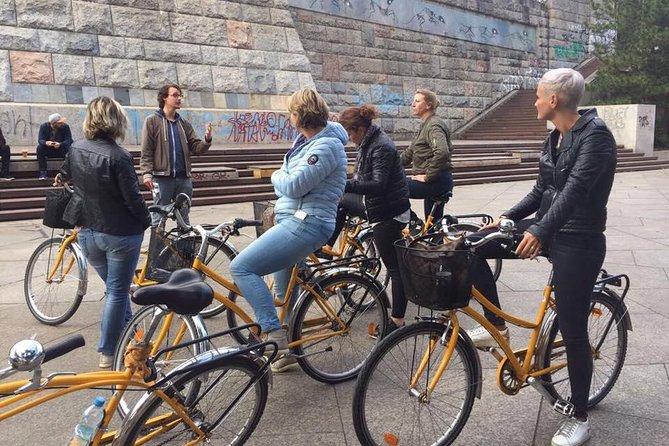 Bike Tour Mijn Praag Tours 3 hours NL