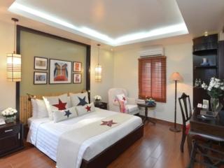 Finnegans Hotel Hanoi Old Quarter