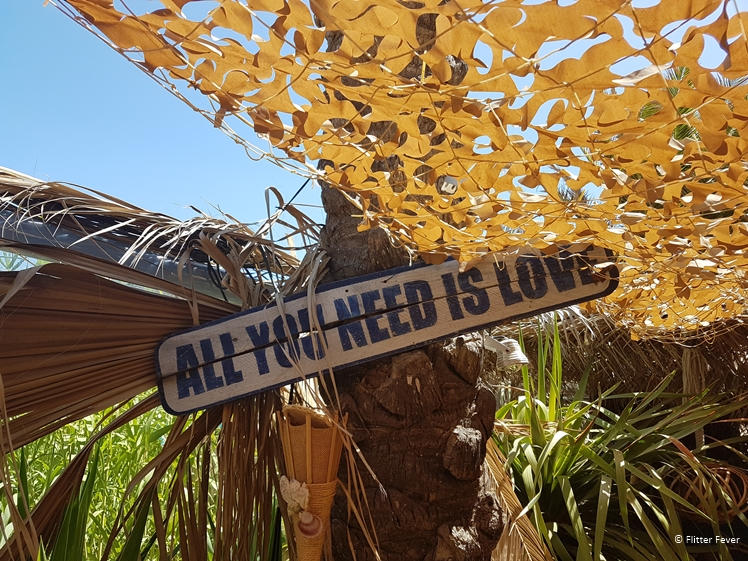 All you need is love - Ibiza