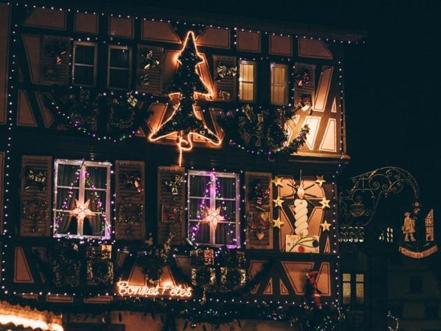 Christmas in Colmar France