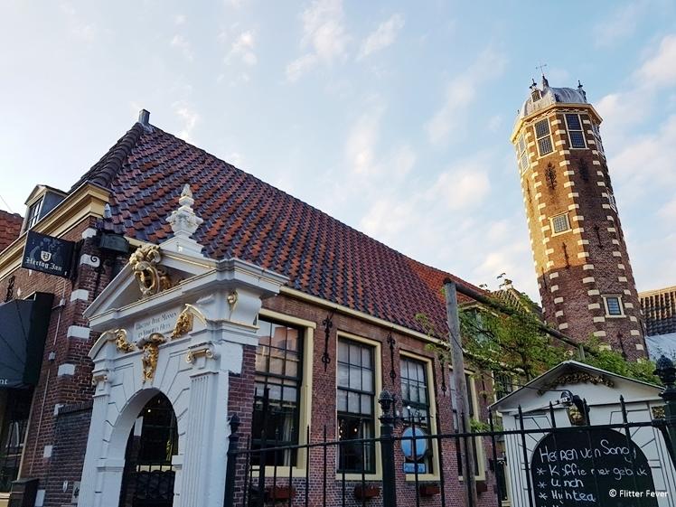 Hof van Sonoy Alkmaar
