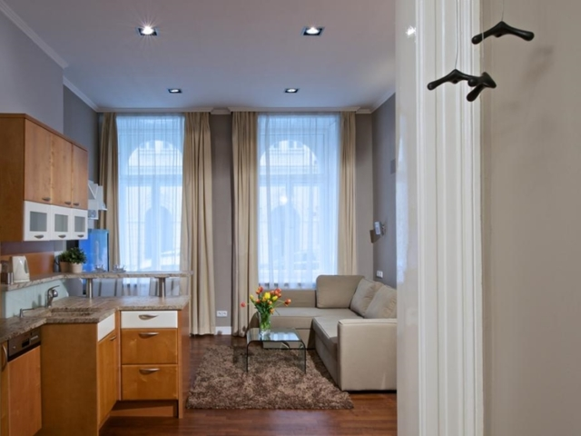 Holec Apartment Prague
