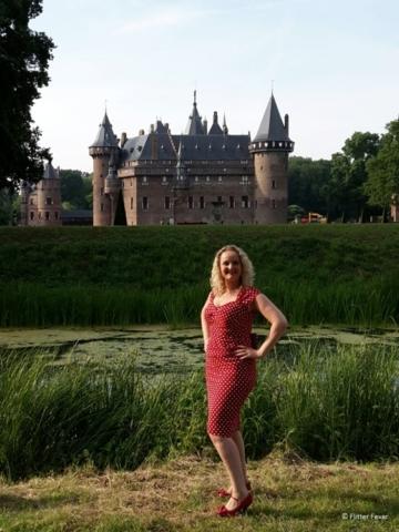 Me @ Kasteel De Haar in Utrecht
