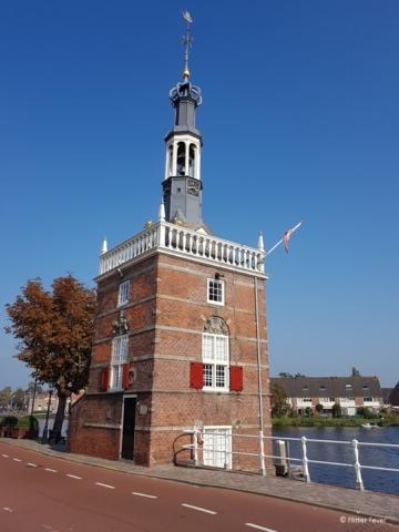 Accijnstoren Alkmaar