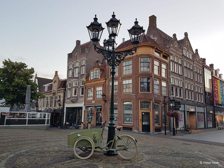 Gewelfde Stenenbrug, Alkmaar