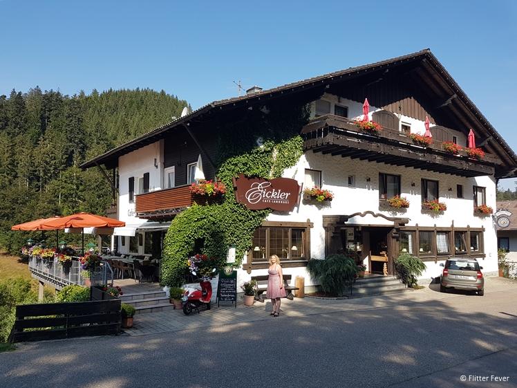 Landhaus Eickler in Baiersbronn